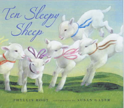 Ten Sleepy Sheep by Phyllis Root image