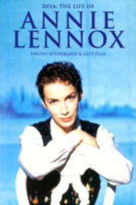 Diva: The Life of Annie Lennox by Lucy Ellis image