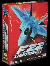 F-22 Lightning 3 for PC