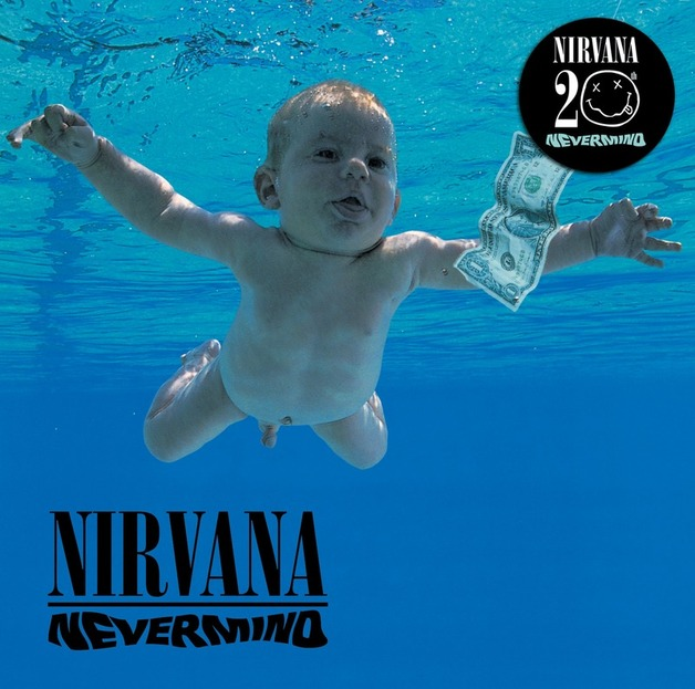 Nevermind (Remastered) [20th Anniversary] by Nirvana