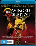 Q: The Winged Serpent on Blu-ray