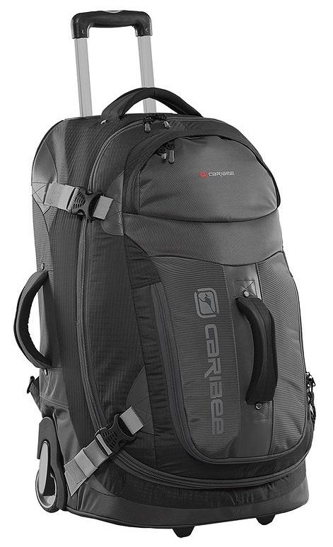 Caribee Time Traveller 26\' Backpack (Black)