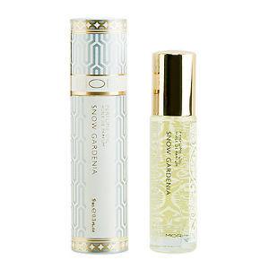 MOR Snow Gardenia Perfume Oil (9ml)