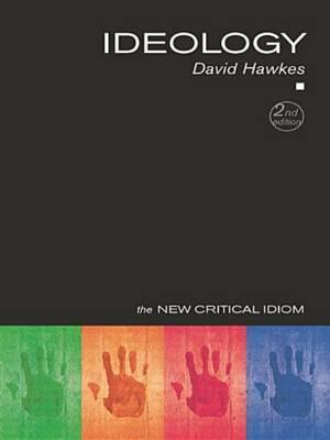Ideology by David Hawkes