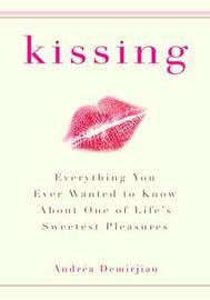 Kissing by Andrea Demirjian image