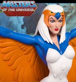 Masters of the Universe - Sorceress 1:4 Scale Statue