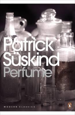 Perfume by Patrick Suskind image