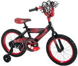 "Huffy: Spider-Man - 16"" Bike"