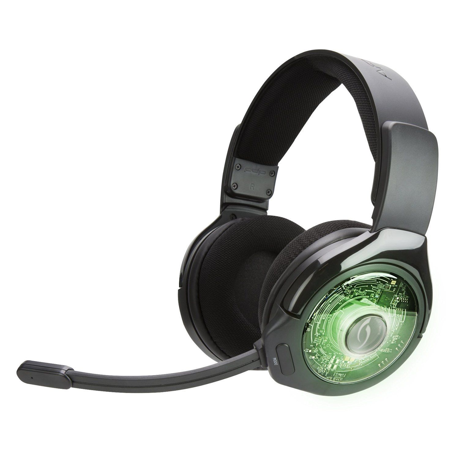 Afterglow AG 9+ Prismatic True Wireless Headset - Black for Xbox One image
