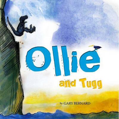 Ollie and Tugg by Gary Bernard image