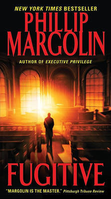 Fugitive by Phillip Margolin image