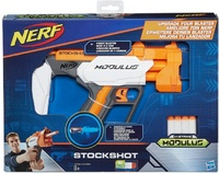 Nerf: N-strike Modulus - Stockshot