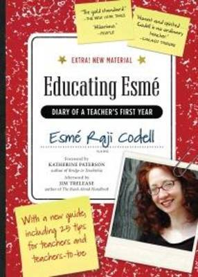 Educated Esme by Esme Raji Codell image