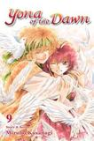 Yona of the Dawn, Vol. 9 by Mizuho Kusanagi