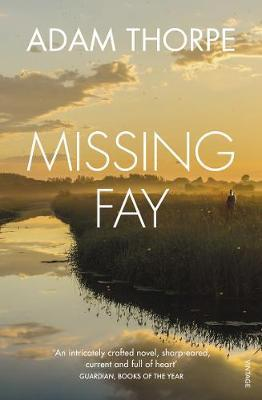 Missing Fay by Adam Thorpe image