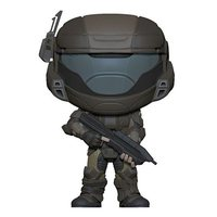 Halo ODST - Buck (Helmeted Ver.) Pop! Vinyl Figure