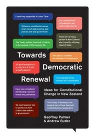 Towards Democratic Renewal