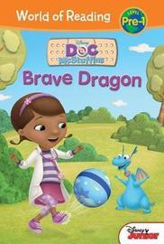 Brave Dragon by Bill Scollon