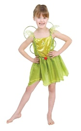 Disney: Tinker Bell (Playtime) - Classic Costume (3-5 Years)
