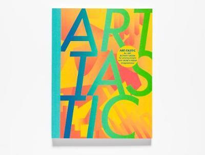 Art-tastic by Sarah Pepperle