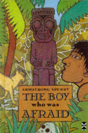 Boy Who Was Afraid by Armstrong Sperry image