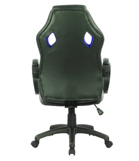 Gorilla Gaming Chair - Blue & Black for