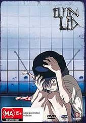 Elfen Lied - Vector 2 on DVD