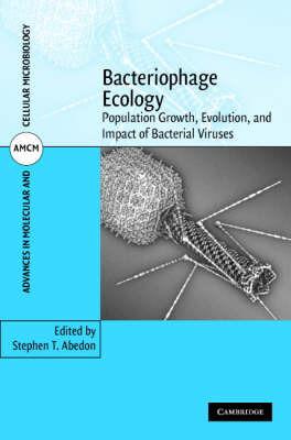 Bacteriophage Ecology image