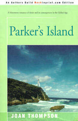 Parker's Island by Joan Thompson image
