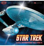 Polar Lights Star Trek U.S.S. Enterprise NCC-1701-A 1/350 Model Kit