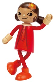 Hape: Mum Wooden Doll
