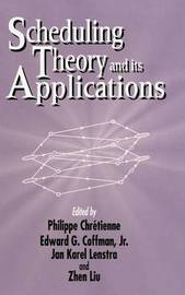 Scheduling Theory and Its Applications image
