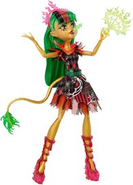 Monster High: Freak du Chic - Jinafire Long Doll