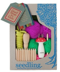 Seedling: Good Things for Play