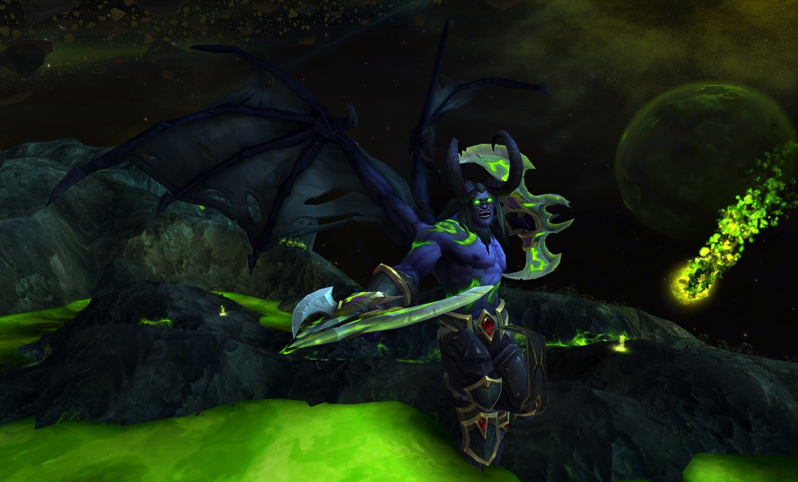 World of Warcraft: Legion for PC image