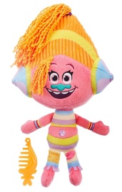 DreamWorks Trolls: DJ Suki - Talkin Trolls Doll
