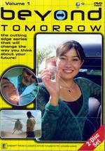 Beyond Tomorrow - Vol. 1 (2 Disc Set) on DVD