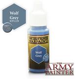 Wolf Grey Warpaint
