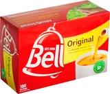 Bell Tea - Original Tagless Tea (100 Bags)