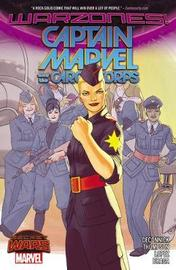 Captain Marvel & The Carol Corps by Kelly Sue DeConnick