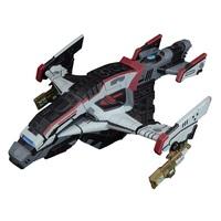 Warpath: Enforcer Arbiter Interceptor