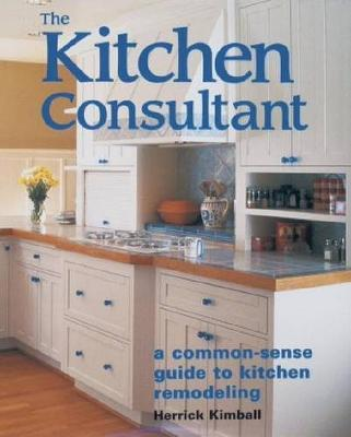 The Kitchen Consultant by Herrick Kimball image