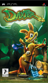 Daxter (Essentials) for PSP image