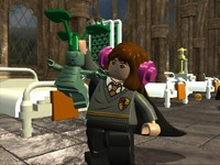 LEGO Harry Potter: Years 1-4 for Nintendo Wii image