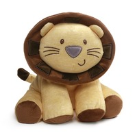 Gund: Playful Pals - Lion Plush (20cm)