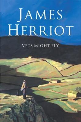 Vets Might Fly by James Herriot image