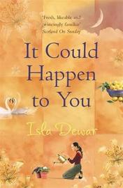 It Could Happen to You by Isla Dewar image