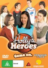 Holly's Heroes - Episodes 1-6 on DVD