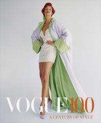 Vogue 100 by Robin Muir