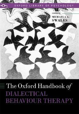 The Oxford Handbook of Dialectical Behaviour Therapy image